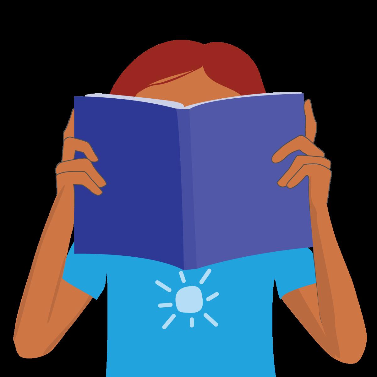 Summer Reading Program 2019: Online (Grades K-8)
