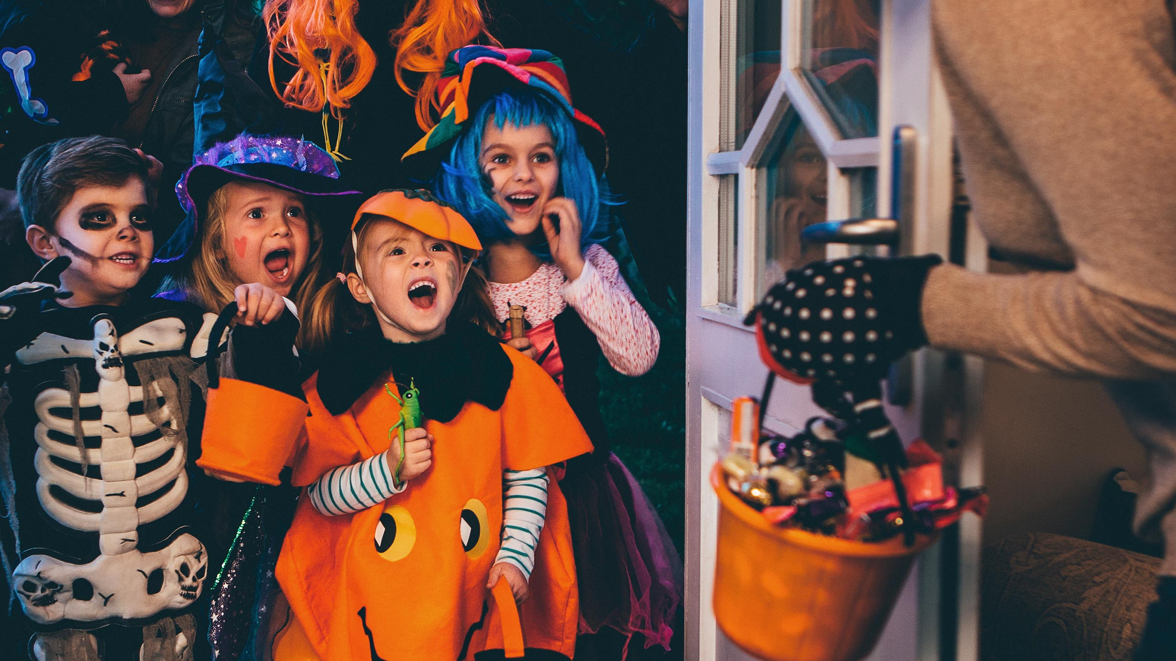 Halloween Activities to Improve Learning and Comprehension Skills